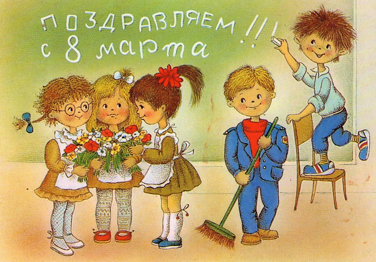 Поздравления на выпускной в детском саду