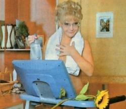 эротическое фото марины из питера